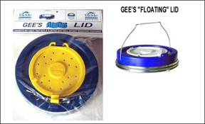 Gee Floating Lid