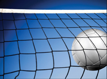 Volley Ball Nets