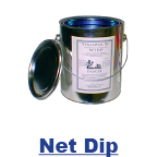 Net Dip Treatment
