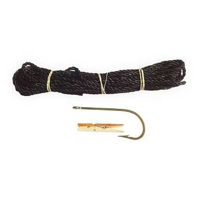 Gator Getter hook and line AGG-1
