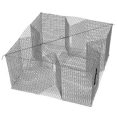 Bait - Traps Minnow Traps - Nets & More
