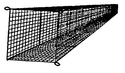 Tail Race/Recovery Nets