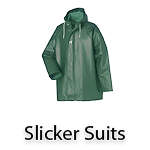 Slicker Suits